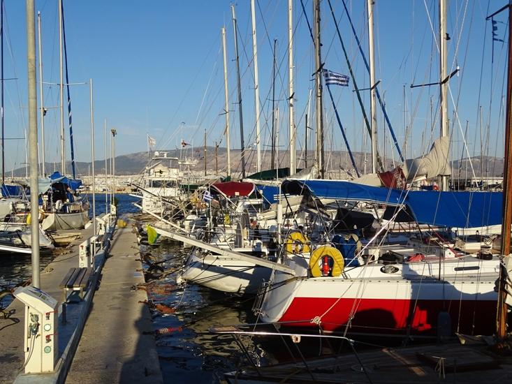 Gr ce hebdo le pir e une destination touristique - Port autonome du centre et de l ouest ...
