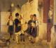 Νοël en peinture néohellénique |  Interview avec l'historienne de l'art Alexandra Kouroutaki