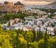 Koukaki, ou toute Athènes dans un quartier